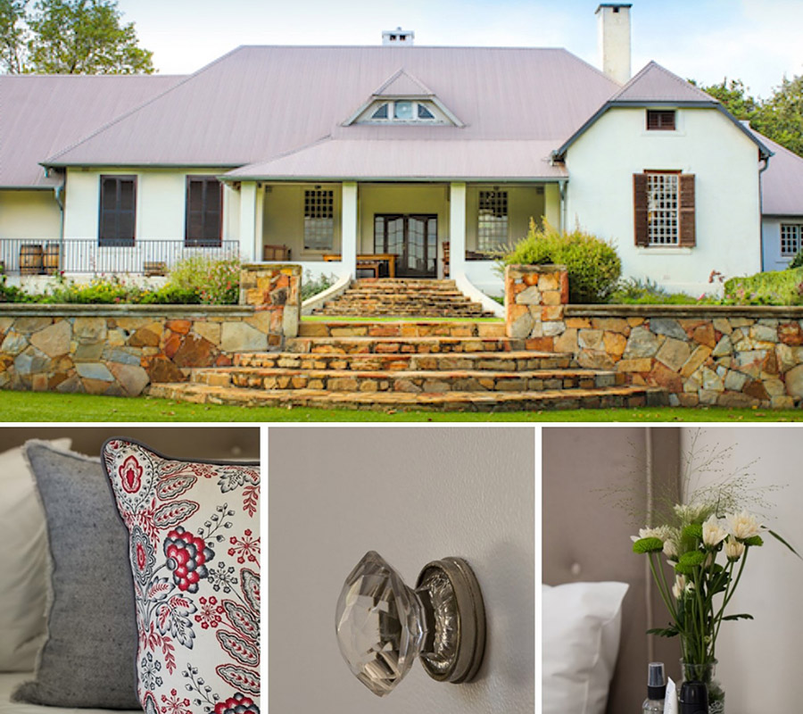 Elgin Vintners Manor House Boutique Guest House