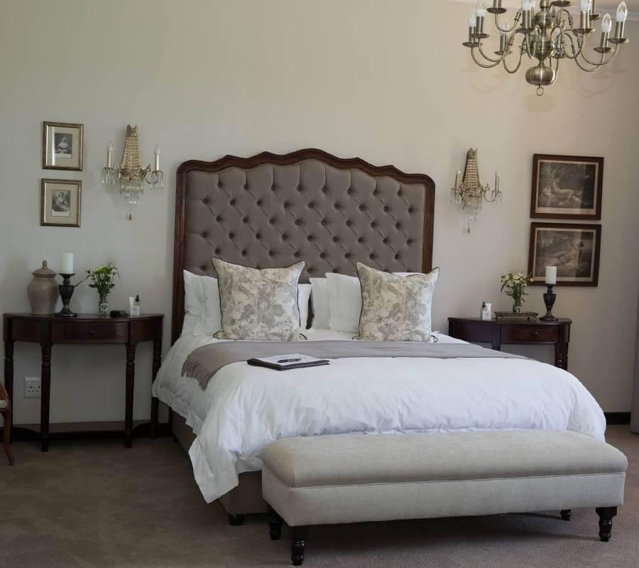 Syfret is the master en-suite room