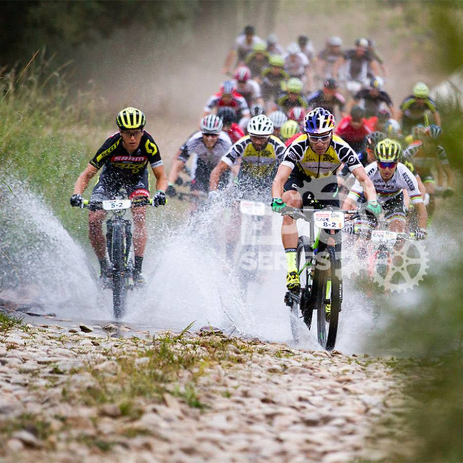 2019 Absa Cape Epic at Oak Valley