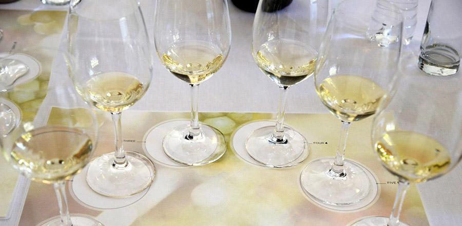 Elgin Chardonnay Colloquium 2019