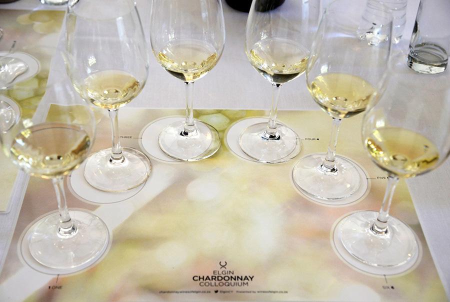 Chardonnay Colloquium on 12 October 2019