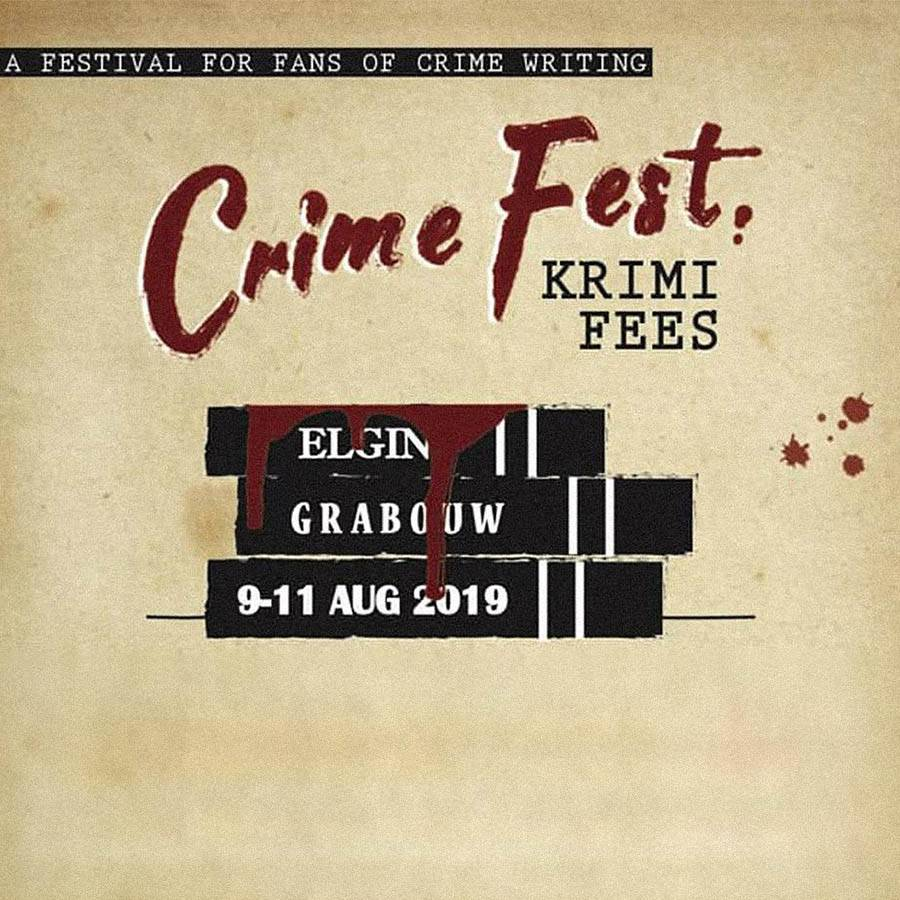 Crime Fest / Krimi Fees by Liberty Books