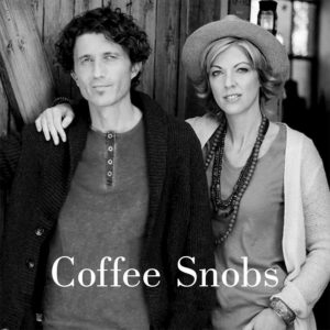 Coffee Snobs, 23 February at Rojaal