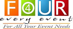 4 Every Event logo