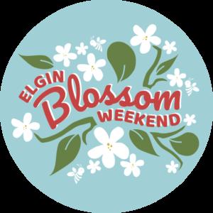 Elgin Blossom Weekend