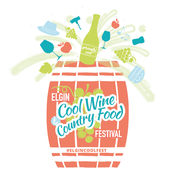 Elgin Cool Wine and Country Food Festival