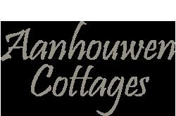 Aanhouwen Cottages logo