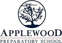 Applewood Preparatory School logo