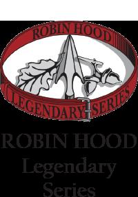 Arumdale Robin Hood Legendary Series logo
