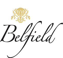 Belfield logo