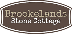 Brookelands Stone Cottage logo