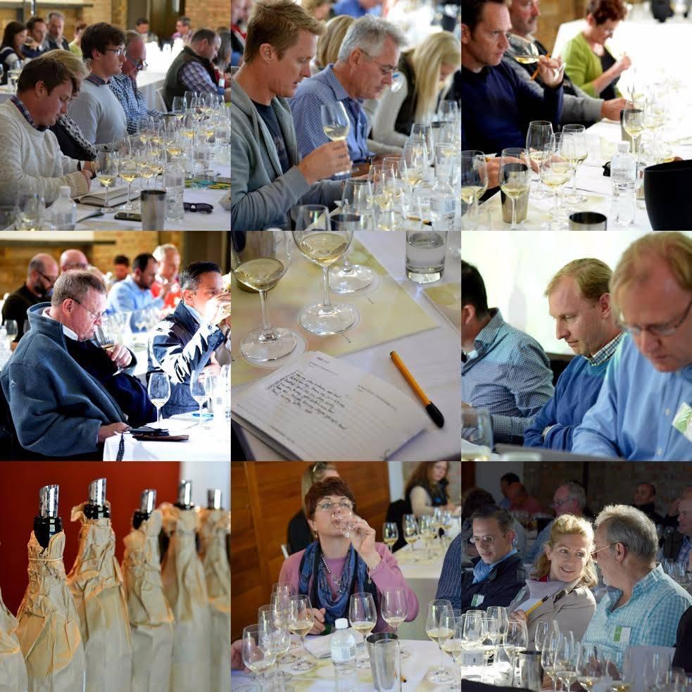 Chardonnay Colloquium 2017