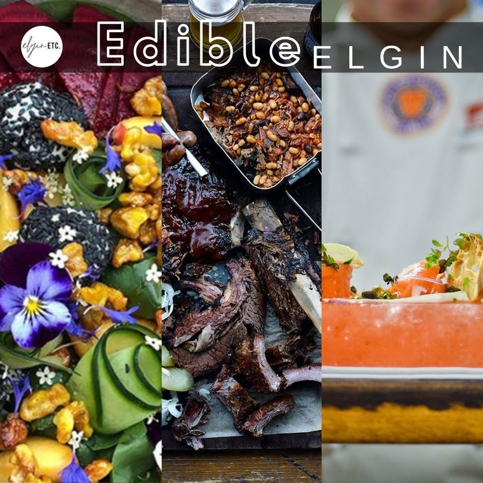 Edible Elgin