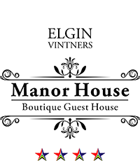 Elgin Vintners Manor House Boutique Guest House logo