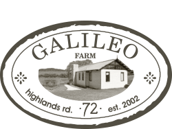Galileo Farm logo
