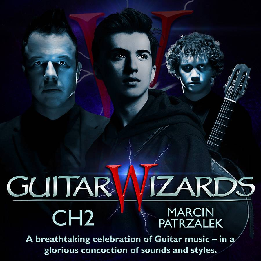 Guitar Wizards poster