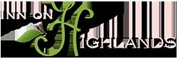 Inn on Highlands logo