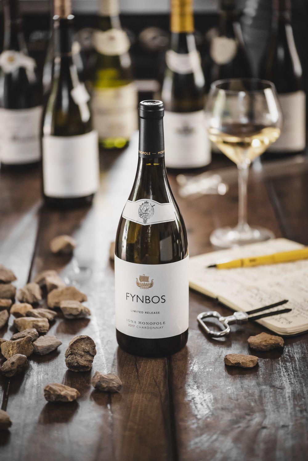 Single vineyard wines by Iona