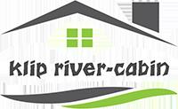 Klip River Cabin logo