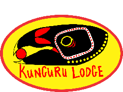 Kunguru Lodge logo