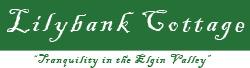 Lilybank Cottage logo