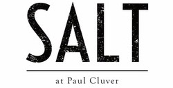 SALT Restaurant logo
