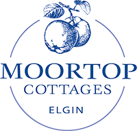 Moortop Cottages logo