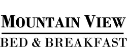 Mountain View B and B logo