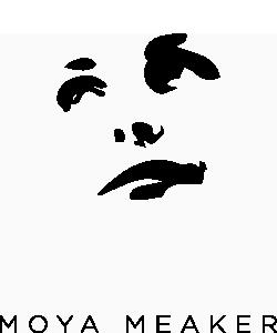 Moya Meaker logo