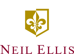 Neil Ellis Vineyards logo