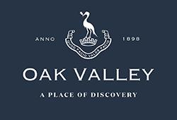 Oak Valley logo