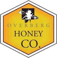 Overberg Honey Shop logo