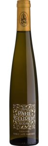 Bottle shot of Paul Cluver Riesling NLH 2017