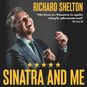 Richard Shelton as Sinatra