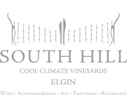 South Hill Guest house logo