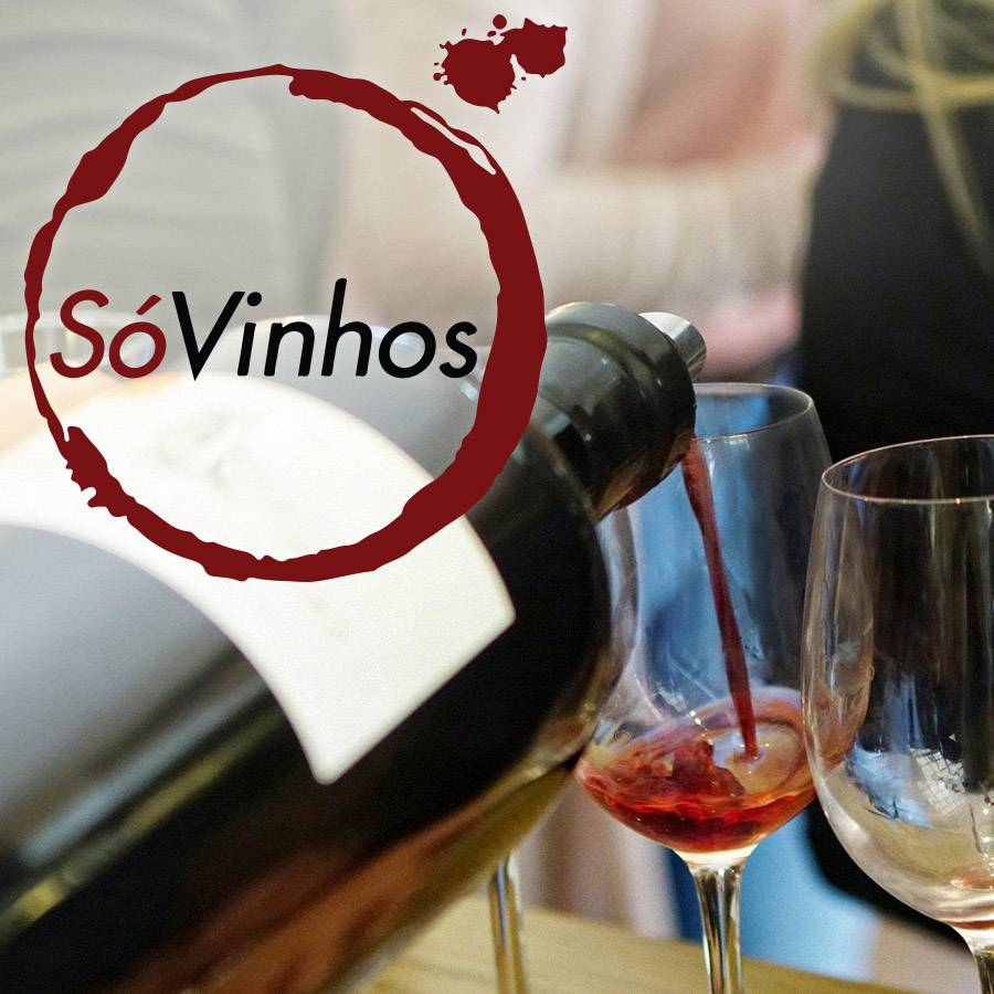 Monthly SóVinhos wine tastings