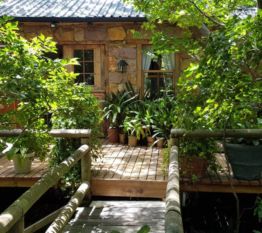 Brookelands Stone Cottage