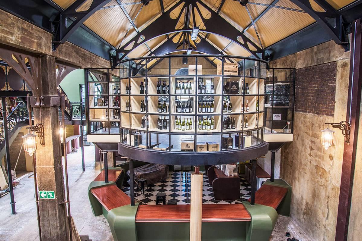 SoVinhos Wine Shop