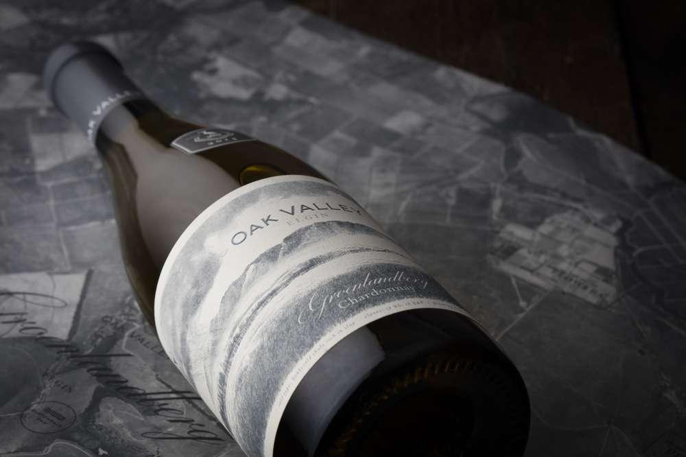 Oak Valley Groenlandberg Chardonnay