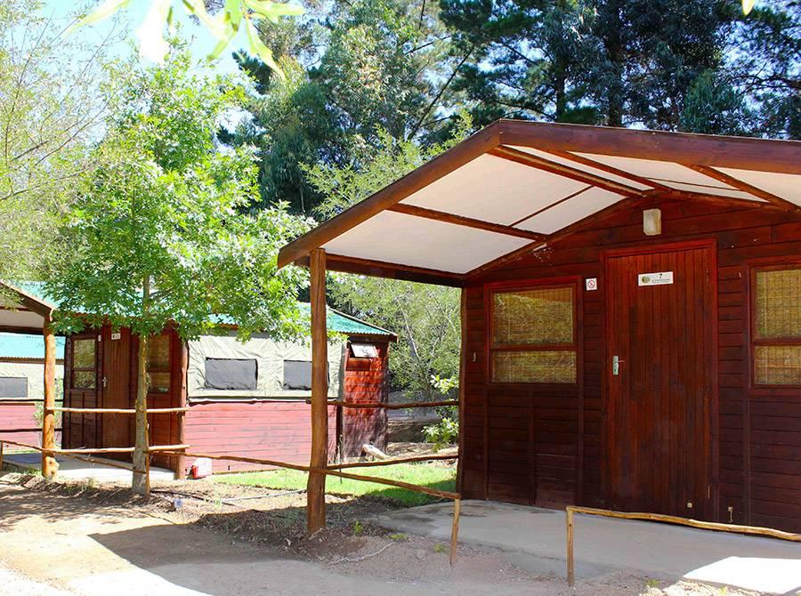 Kunguru Lodge