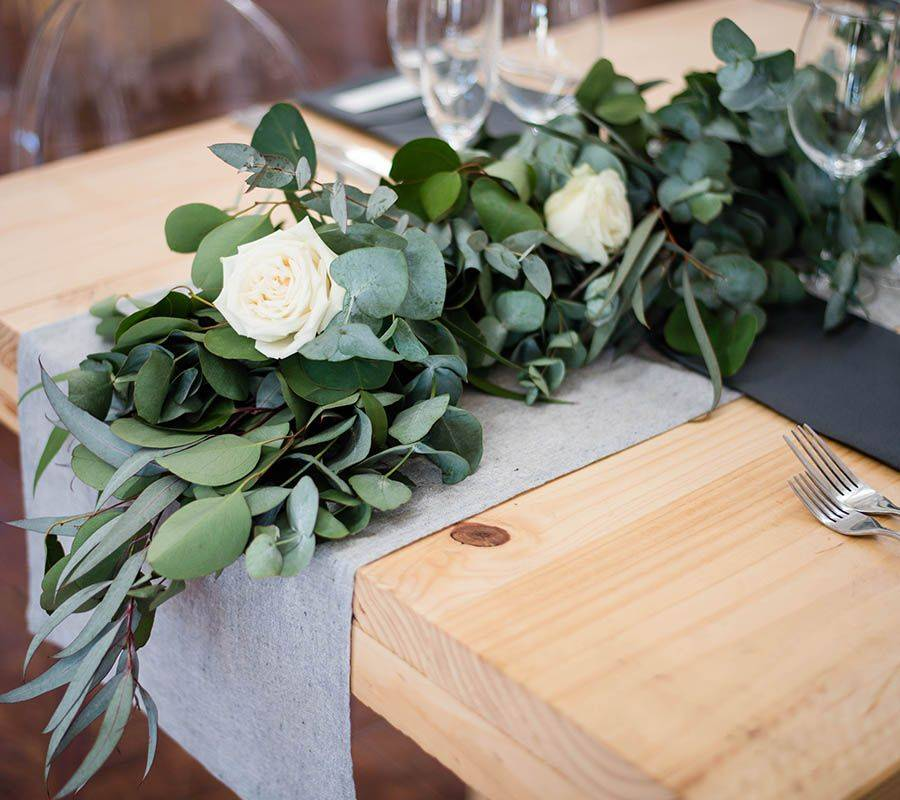 Roses and fynbos