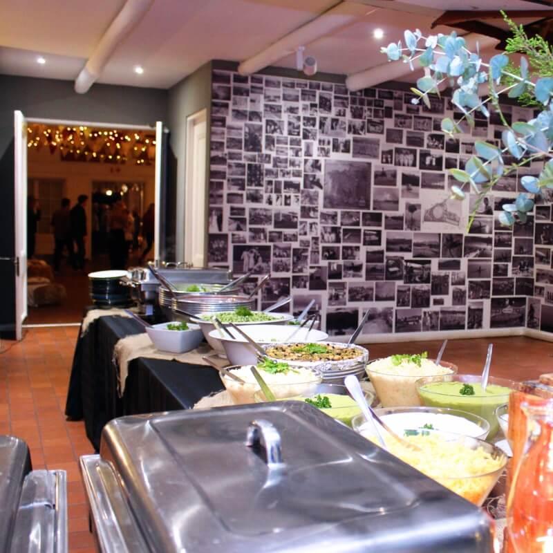 Elgin Grabouw Country Club Restaurant