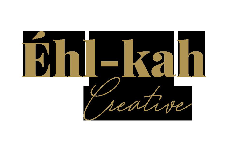 Ehl-Kah Creative Logo