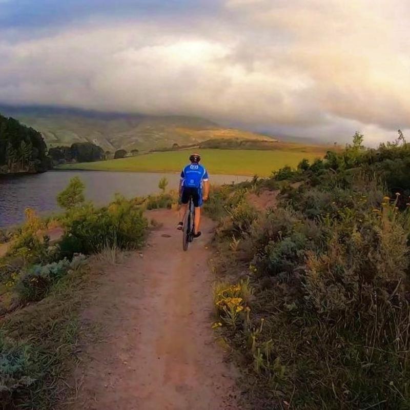 Bike & Hike | Mountain Bikers Paradise