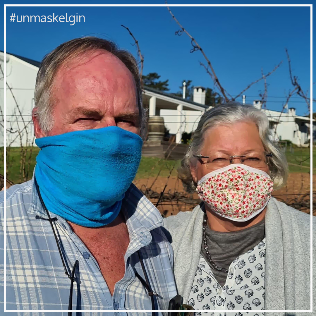 Unmask Elgin: Paul Wallace Wines | Use your tasting skills