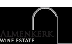 Almenkerk Wine Estate logo