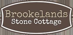 Brookelands Stone Cottage logo