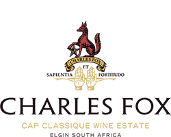 Charles Fox logo