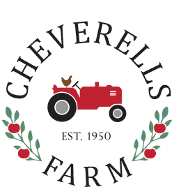 Cheverells Farm Cottages logo