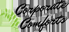 Corporate Comforts logo